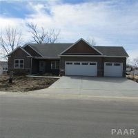 Home for sale: 309 Elgin, Washington, IL 61571