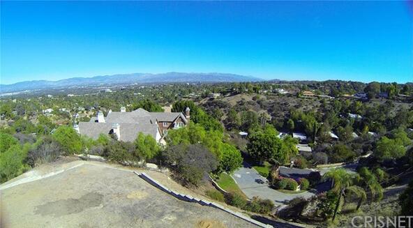 3811 Encino Verde Pl., Encino, CA 91436 Photo 7