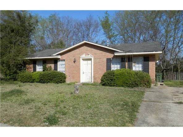 6169 Eric Ln., Montgomery, AL 36116 Photo 1