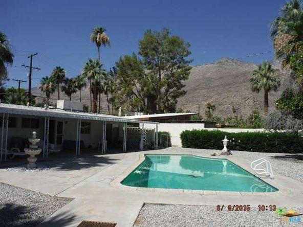 456 E. Sonora Rd., Palm Springs, CA 92264 Photo 1