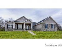 Home for sale: 1900 Fieldstone Ct., Chatham, IL 62629