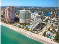 Home for sale: 2200 N. Ocean Blvd. # 1601, Fort Lauderdale, FL 33305
