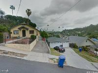 Home for sale: Tourmaline, Los Angeles, CA 90032