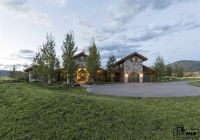 Home for sale: 32680 County Rd. 20, Steamboat Springs, CO 80487