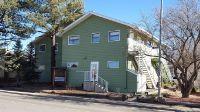 Home for sale: 718 N. Humphreys St., Flagstaff, AZ 86001