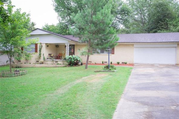 2115 S. 65th St., Fort Smith, AR 72903 Photo 1