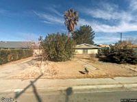 Home for sale: E. Wilson Ave., Ridgecrest, CA 93555