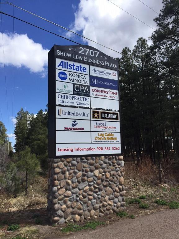 2715 S. White Mountain, Show Low, AZ 85901 Photo 1