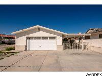 Home for sale: 1403 Riverfront Dr., Bullhead City, AZ 86442