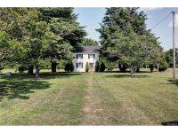 Home for sale: 4895 Buckley Hall Rd., Cobbs Creek, VA 23035