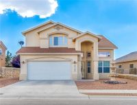 Home for sale: 3725 Tierra Aurora, El Paso, TX 79938