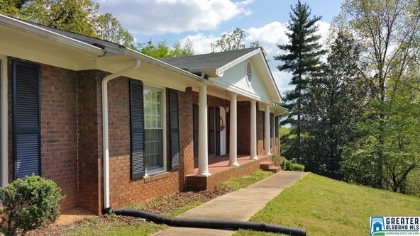 621 Crestview Rd., Anniston, AL 36207 Photo 43