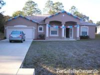 Home for sale: 9543 Bahia Rd., Ocala, FL 34472