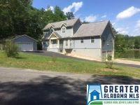 Home for sale: 40 Treasure Island Ln., Cropwell, AL 35054