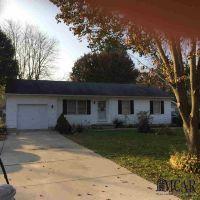Home for sale: 8021 Mclain Ave., Lambertville, MI 48144