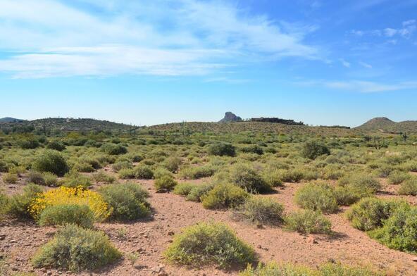 9300 E. Cloudview Avenue, Gold Canyon, AZ 85118 Photo 4