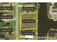 Home for sale: 1025 20th Avenue, Cape Coral, FL 33990
