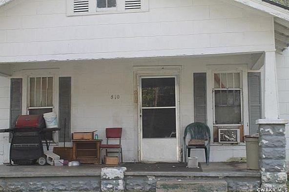 810 E. College St., Jackson, TN 38301 Photo 1