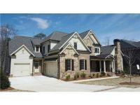 Home for sale: 3853 Cochran Lake Dr., Marietta, GA 30062