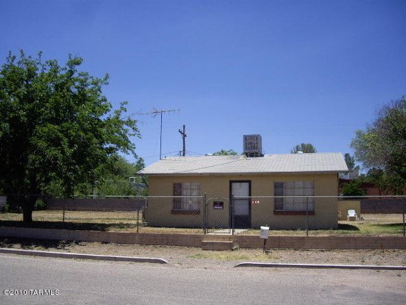 746 N. Tiger, Mammoth, AZ 85618 Photo 2