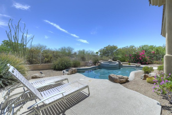 10903 E. Peak View Rd., Scottsdale, AZ 85262 Photo 15