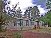Home for sale: 3542 E. Pinetree Dr., Williams, AZ 86046