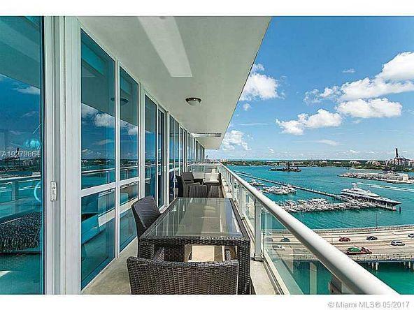 520 West Ave. # 1502, Miami Beach, FL 33139 Photo 25