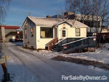 903 Photo Ave., Anchorage, AK 99654 Photo 1