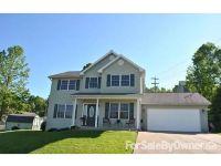Home for sale: 1604 Acorn Dr., Fairmont, WV 26554