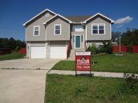 Home for sale: 2702 Hackberry Dr., Junction City, KS 66441