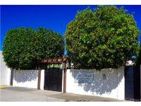 Home for sale: W. Wilshire Avenue, Fullerton, CA 92832