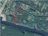 Home for sale: 0 Stebel Dr., Wewahitchka, FL 32465