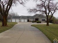 Home for sale: 3645 S.E. Arrowhead Dr., Tecumseh, KS 66542