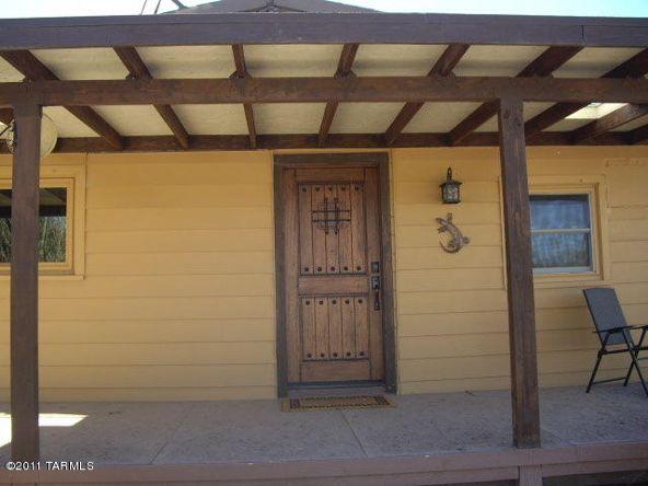 718 N. Owens, Mammoth, AZ 85618 Photo 3