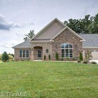 Home for sale: 5402 Ggo Dr., Greensboro, NC 27406