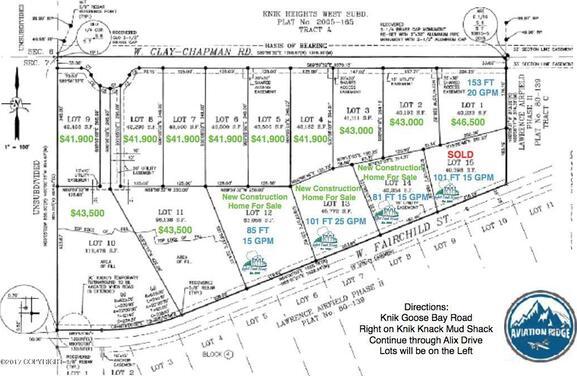 10254 W. Clay-Chapman Rd., Wasilla, AK 99623 Photo 9