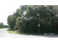 Home for sale: 11900 S. Pine Oak Terrace, Floral City, FL 34436