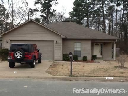 925 Coral Cove, Benton, AR 72015 Photo 1
