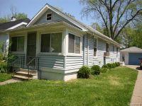Home for sale: 550 Stratford Rd., Ferndale, MI 48220