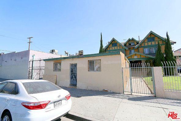 1310 S. St. Andrews Pl., Los Angeles, CA 90019 Photo 3