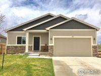 Home for sale: 1833 Sunset Cir., Milliken, CO 80543
