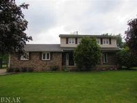 Home for sale: 820 S. Grant, Chenoa, IL 61726