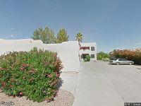Home for sale: Zephyr, Fountain Hills, AZ 85268