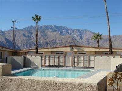 2346 N. Sunrise Way, Palm Springs, CA 92262 Photo 1