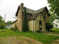 Home for sale: 129 S. Grand Ave., Ashley, IN 46705