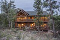 Home for sale: 2044 N. Fsr 289 --, Payson, AZ 85541