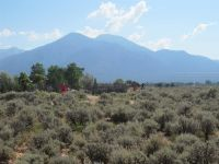 Home for sale: Lot 10 Eototo Rd., Taos, NM 87571