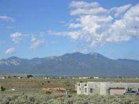 Home for sale: Lot 41 Vista del Ocaso, Taos, NM 87571