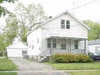 Home for sale: 1405 Lincoln Avenue, Flint, MI 48507