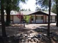 Home for sale: 211 N. Kodz, Payson, AZ 85541